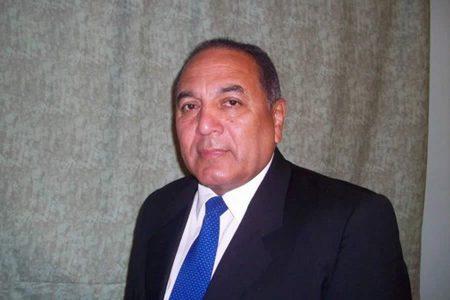 VIctor Cedeño, vicepresidente de Copei bajo Roberto Enríquez