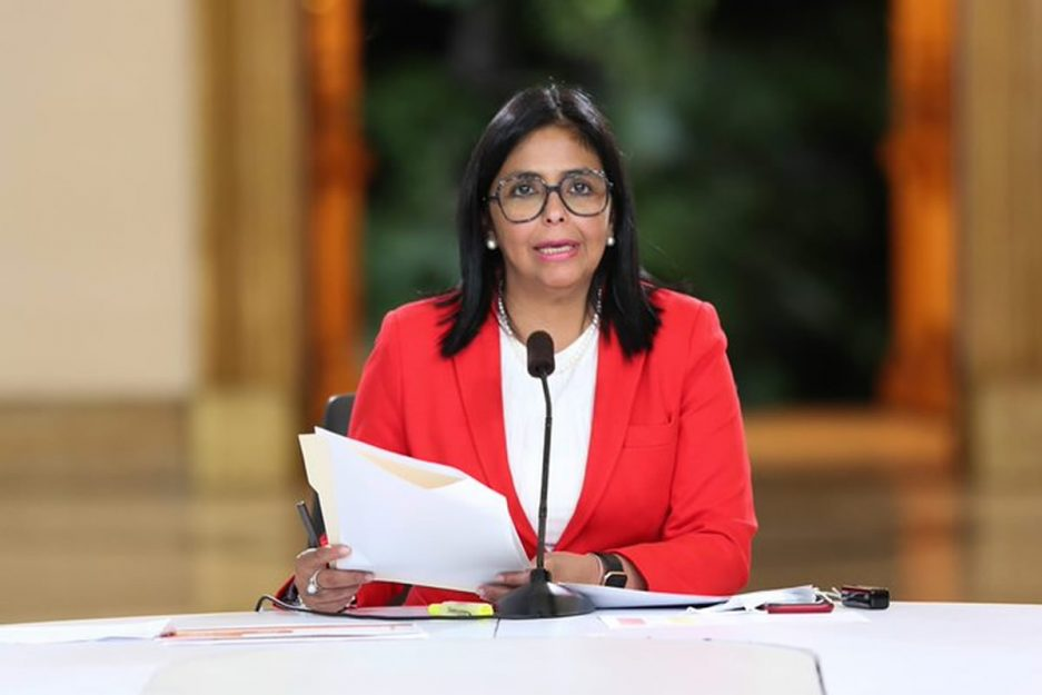 OPS sigue sin confirmar pago de Venezuela a mecanismo Covax